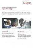 Program de proiectare NEMETSCHEK - Allplan Design