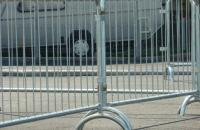 Garduri mobile pentru imprejmuiri temporare BULLONI