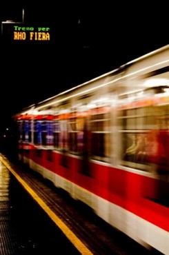 Statie de metrou  - Milano (Italia) ARTIGO - Poza 1