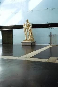 Statie de metrou - Napoli (Italia) ARTIGO - Poza 8