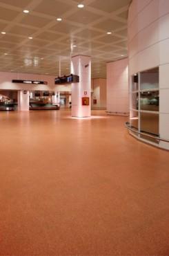 Aeroportul Marco Polo -Venetia (Italia) ARTIGO - Poza 5