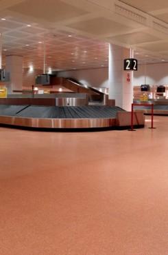 Aeroportul Marco Polo -Venetia (Italia) ARTIGO - Poza 6