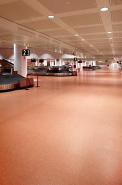 Aeroportul Marco Polo -Venetia (Italia) ARTIGO - Poza 7