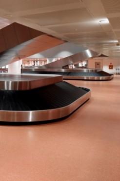 Aeroportul Marco Polo -Venetia (Italia) ARTIGO - Poza 3