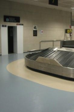 Aeroport Tenerife - Tenerife (Spania) ARTIGO - Poza 13