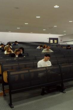 Universitate Bicocca - Milano (Italia) ARTIGO - Poza 2