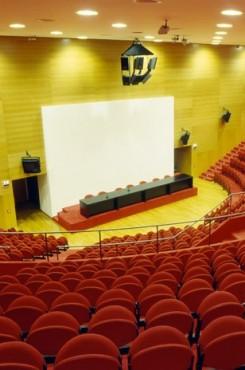 Universitate Bicocca - Milano (Italia) ARTIGO - Poza 6