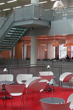 Camera de Comert - Rotterdam (Olanda) ARTIGO - Poza 8