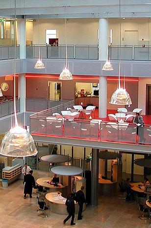 Camera de Comert - Rotterdam (Olanda) ARTIGO - Poza 9