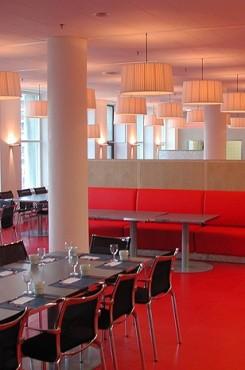 Camera de Comert - Rotterdam (Olanda) ARTIGO - Poza 10
