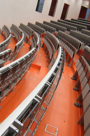 Universitatea Corvinus - Budapesta (Ungaria) ARTIGO - Poza 5
