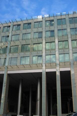 Universitatea Corvinus - Budapesta (Ungaria) ARTIGO - Poza 10