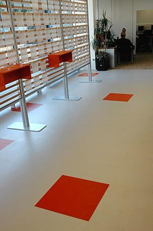 Birou CWI - Rotterdam (Olanda) ARTIGO - Poza 11