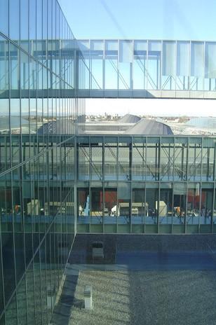 Exhibition Center - Milano (Italia) ARTIGO - Poza 12