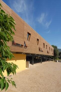Maison de la petite enfance - Grasse (Franta) ARTIGO - Poza 37