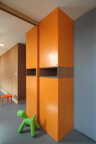 Maison de la petite enfance - Grasse (Franta) ARTIGO - Poza 34