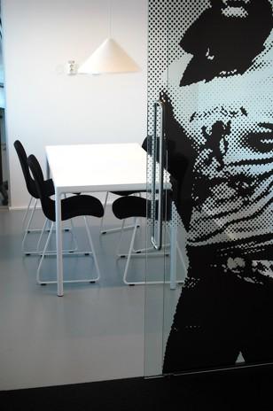 Biroul MQ - Suedia ARTIGO - Poza 45