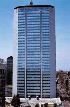 Pirelli Skyscraper - Milano (Italia) ARTIGO - Poza 54