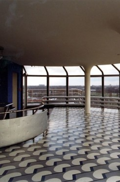 Fabrica Van Nelle - Rotterdam (Olanda) ARTIGO - Poza 56