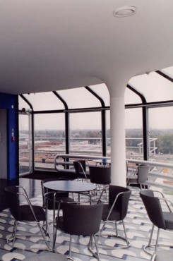 Fabrica Van Nelle - Rotterdam (Olanda) ARTIGO - Poza 58