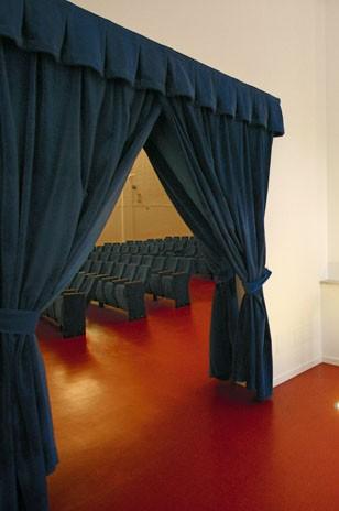 Teatrul Volta - Pavia (Italia) ARTIGO - Poza 4