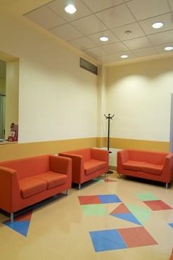 Spitalul San Paolo - Milano (Italia) ARTIGO - Poza 1