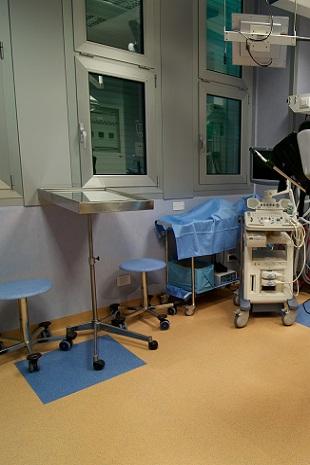 Spitalul San Paolo - Milano (Italia) ARTIGO - Poza 2