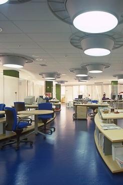 Sediul central IBM Spania - Madrid (Spania) ARTIGO - Poza 1