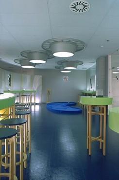 Sediul central IBM Spania - Madrid (Spania) ARTIGO - Poza 2