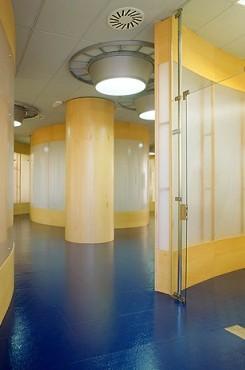 Sediul central IBM Spania - Madrid (Spania) ARTIGO - Poza 3