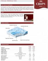 Pardoseli vinilice flexibile GRABOPLAST