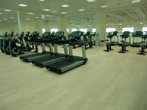 Pardoseli pentru sali de sport PAVIGYM - Poza 5
