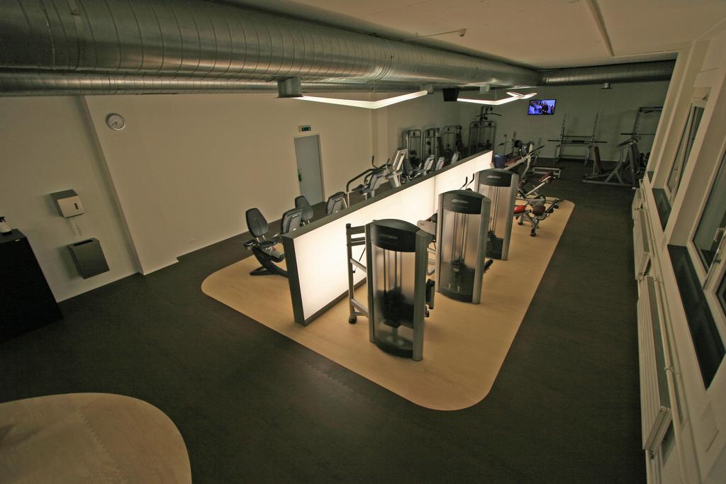 Pardoseli pentru sali de sport PAVIGYM - Poza 6