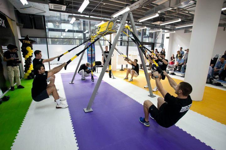Pardoseli pentru sali de sport PAVIGYM - Poza 15