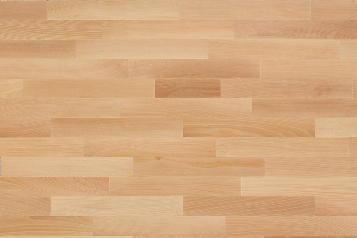Parchet din lemn masiv Unopark BAUWERK Parkett - Poza 1
