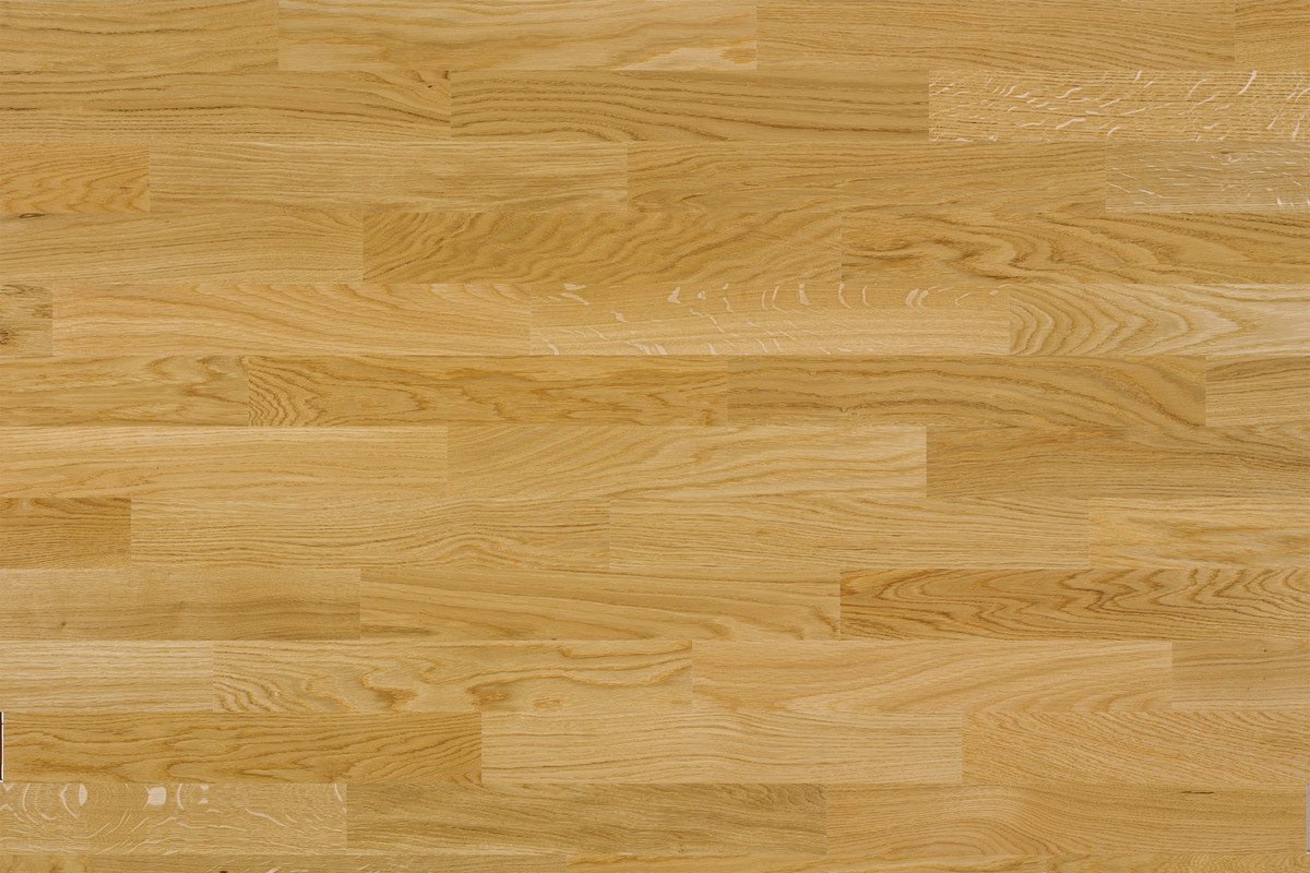 Parchet din lemn masiv Unopark BAUWERK Parkett - Poza 32