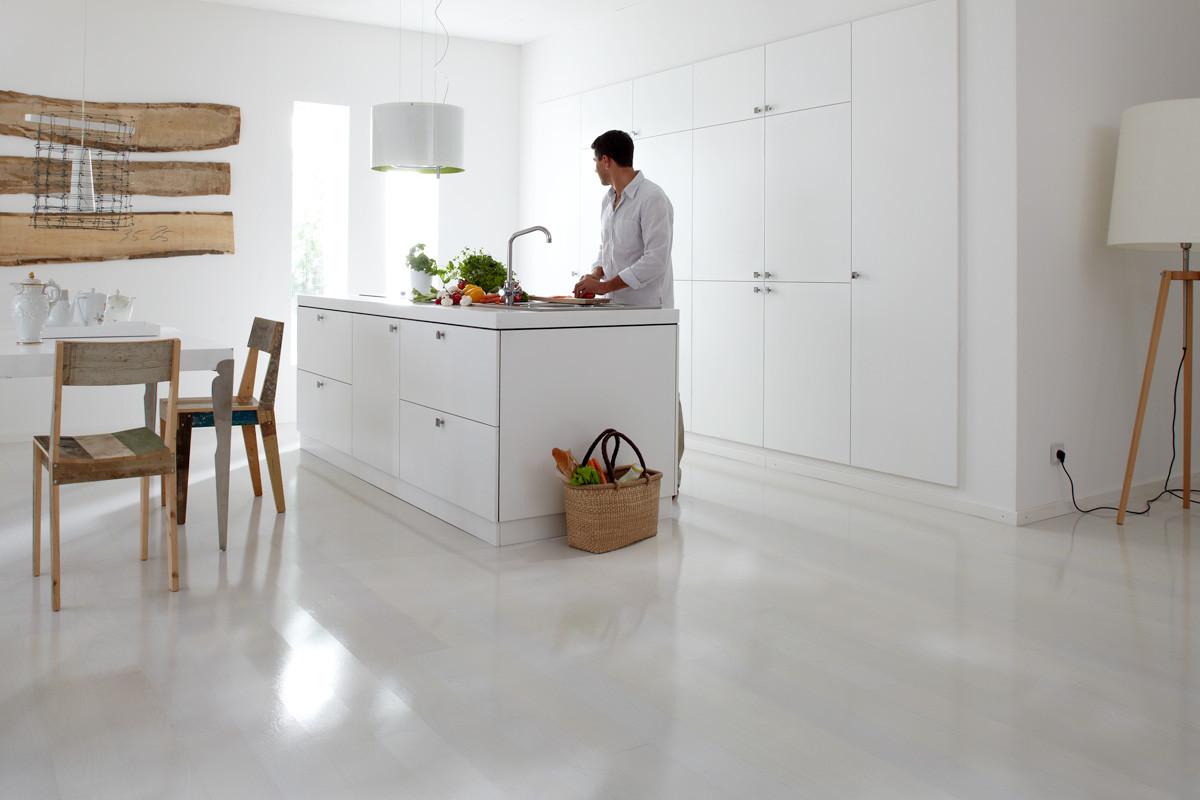 lucrari de referinta parchet din lemn masiv bauwerk. Black Bedroom Furniture Sets. Home Design Ideas