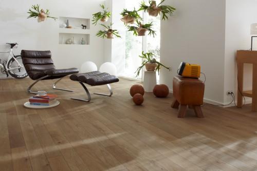 Parchet din lemn masiv BAUWERK Parkett - Poza 3