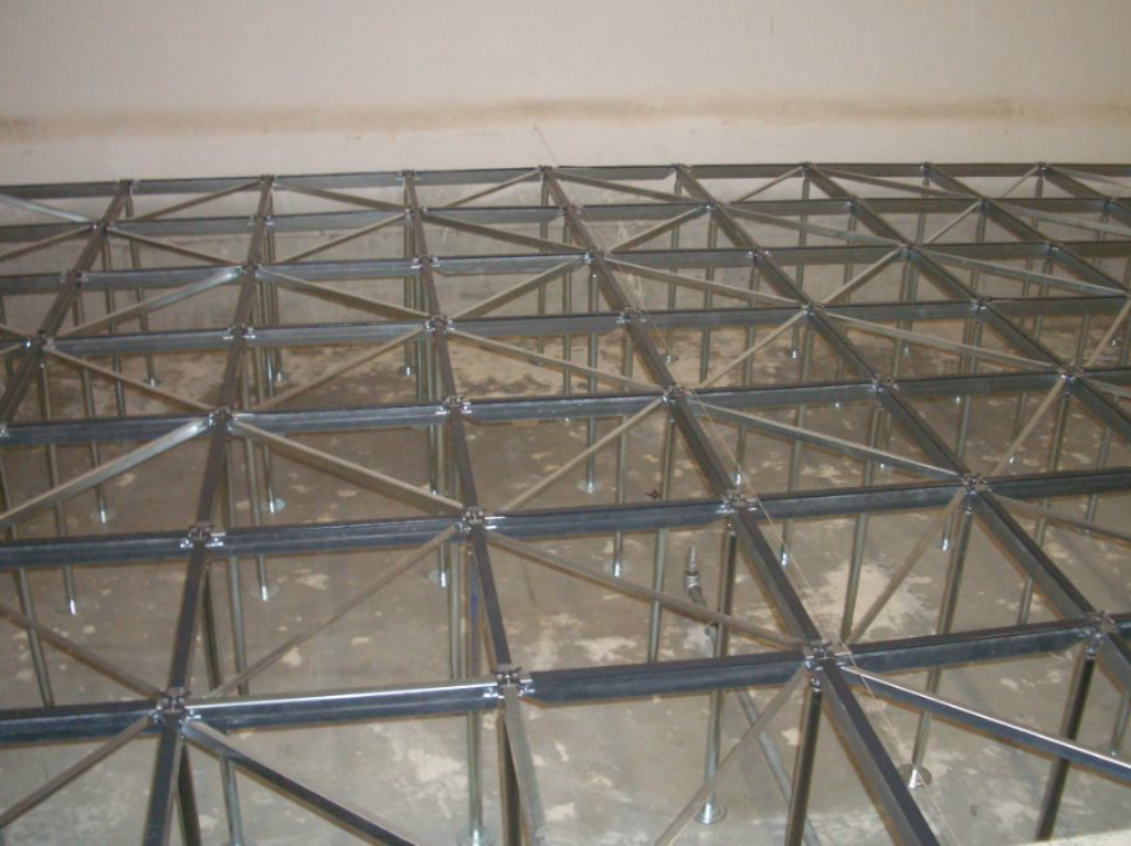 The ANTI SEISMIC system 2 CRESPI - Poza 10
