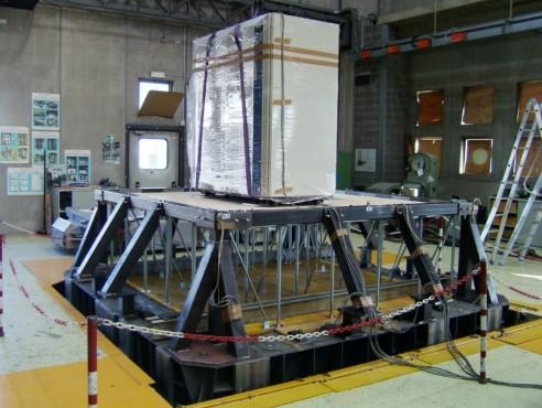 The ANTI SEISMIC system 7 CRESPI - Poza 15