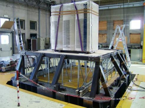 The ANTI SEISMIC system 8 CRESPI - Poza 16