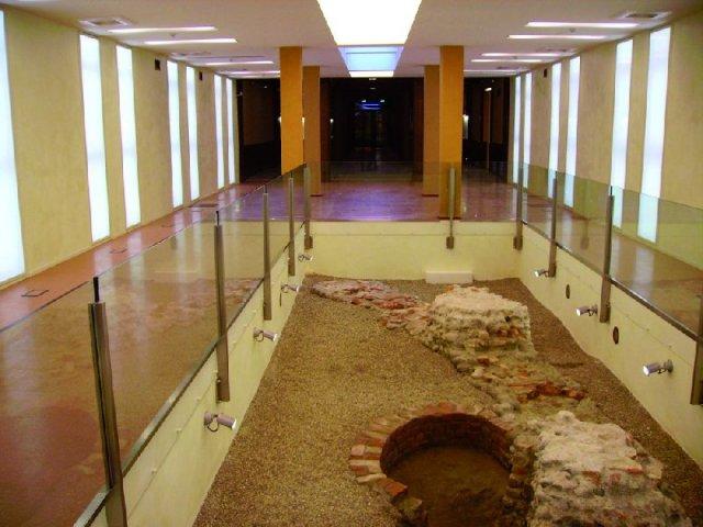 Pardoseli suprainaltate din piatra recompusa ECOSTONE - Poza 8