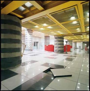 Pardoseli suprainaltate pentru interior cu sistem de incalzire NESITE - Poza 4