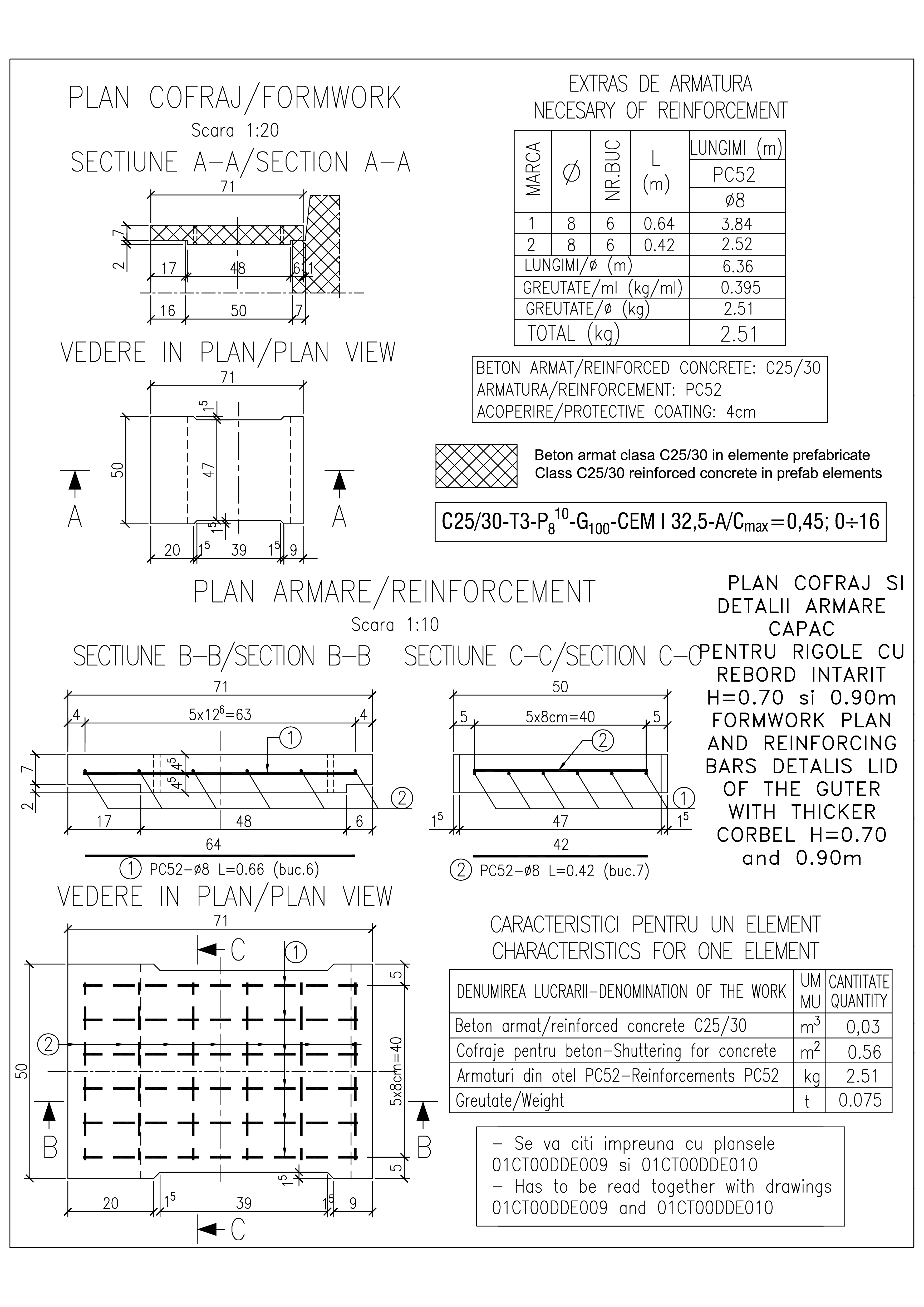 Pagina 1 - CAD-PDF Capac de acoperire camin TIP 3 SW UMWELTTECHNIK Detaliu de produs