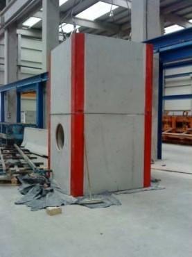 Prezentare produs Camine rectangulare SW UMWELTTECHNIK - Poza 2