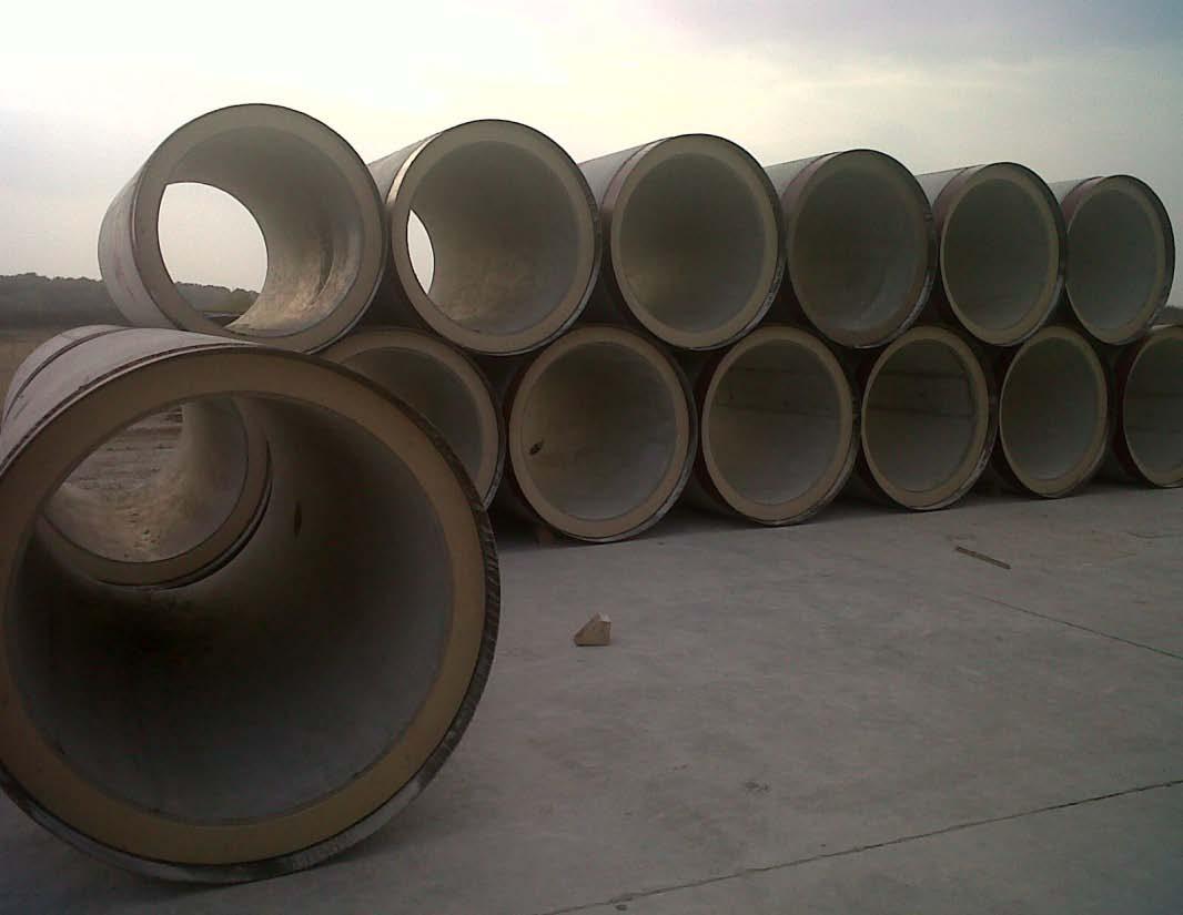 Tuburi pentru subtraversari din beton armat - Proiect subtraversare Baneasa SW UMWELTTECHNIK - Poza 3