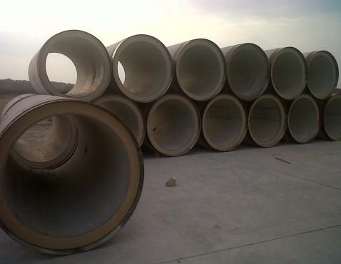 Lucrari de referinta Tuburi pentru subtraversari din beton armat - Proiect subtraversare Baneasa SW UMWELTTECHNIK - Poza 3
