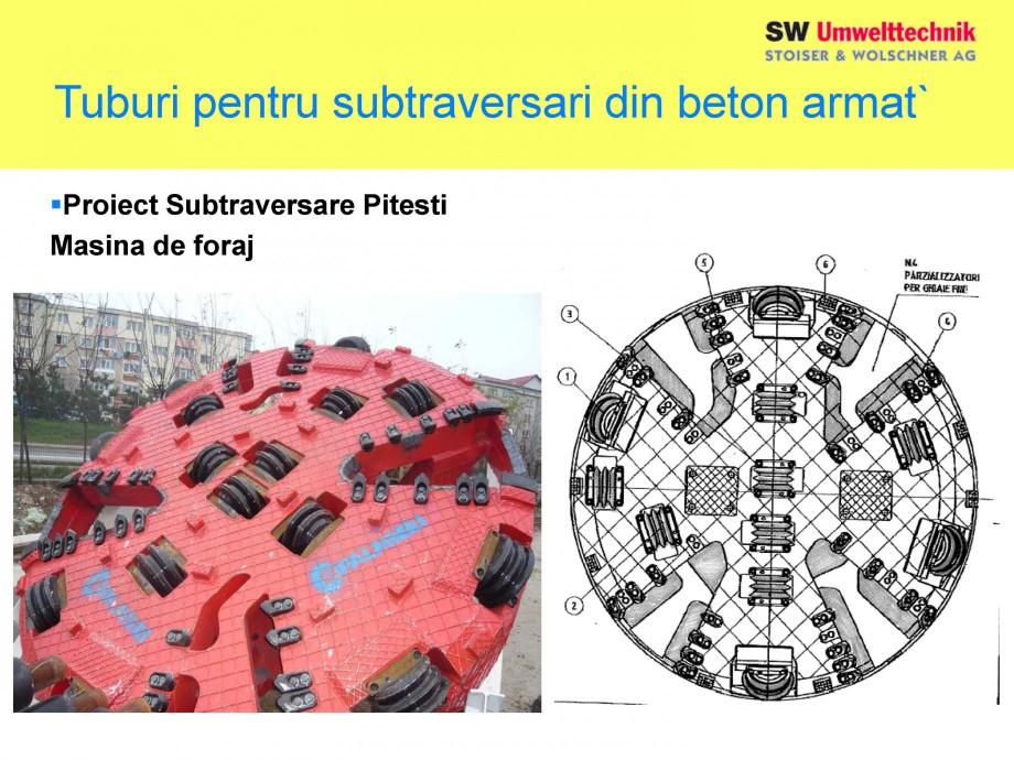 Pagina 27 - Elemente pentru sisteme de canalizare SW UMWELTTECHNIK Catalog, brosura Romana