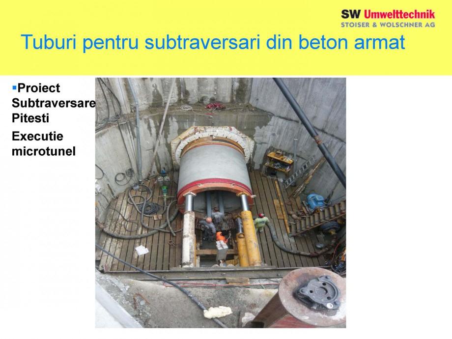Pagina 31 - Elemente pentru sisteme de canalizare SW UMWELTTECHNIK Catalog, brosura Romana