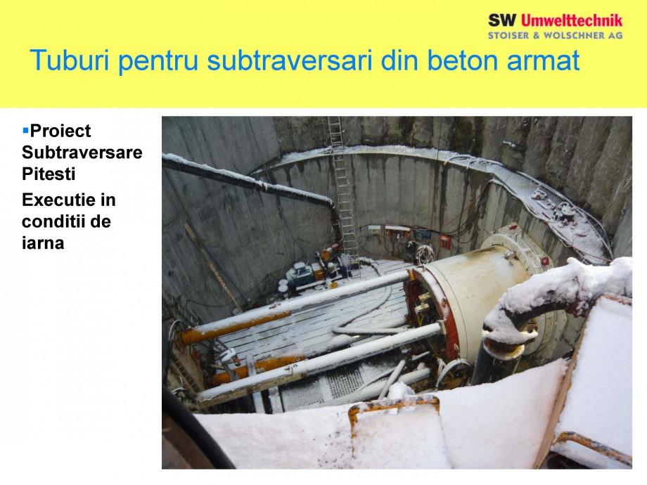 Pagina 32 - Elemente pentru sisteme de canalizare SW UMWELTTECHNIK Catalog, brosura Romana